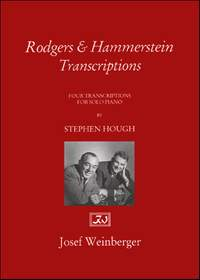 Stephen Hough: Rodgers & Hammerstein Transcriptions