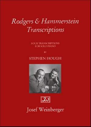 Stephen Hough: Rodgers & Hammerstein Transcriptions