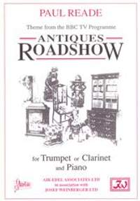 Paul Reade: Theme from Antiques Roadshow