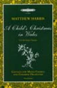 Harris: A Child's Christmas in Wales