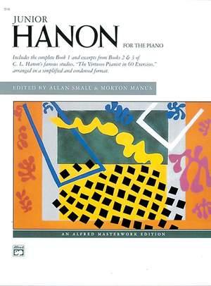 Charles-Louis Hanon: Junior Hanon