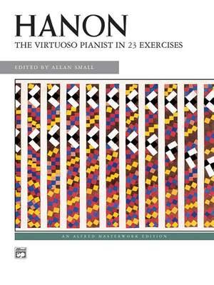 Charles-Louis Hanon: The Virtuoso Pianist, Book 2