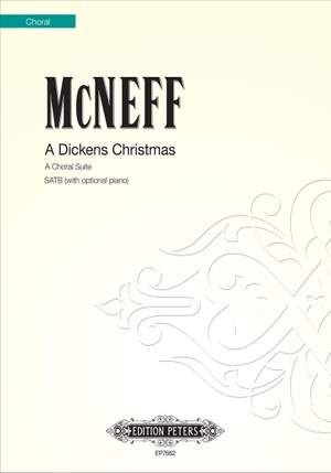 McNeff, S: A Dickens Christmas