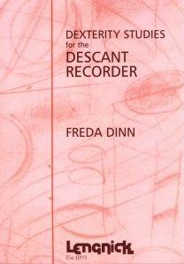 Freda Dinn: Dexterity Studies