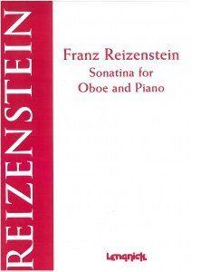 Franz Reizenstein: Sonatina
