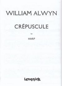 William Alwyn: Crepuscule