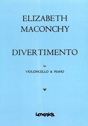 Elizabeth Maconchy: Divertimento