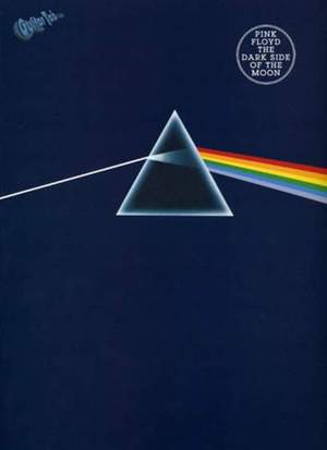 Pink Floyd: Dark Side of The Moon Product Image