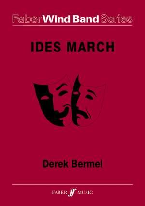 Derek Bermel: Ides March. Wind band Product Image