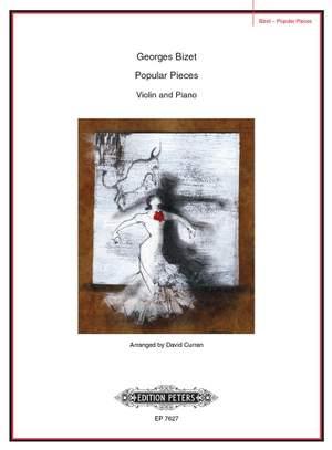 Bizet: Popular Pieces