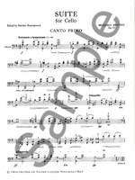 Benjamin Britten: Three Suites for Cello Opp. 72, 80 & 87 Product Image