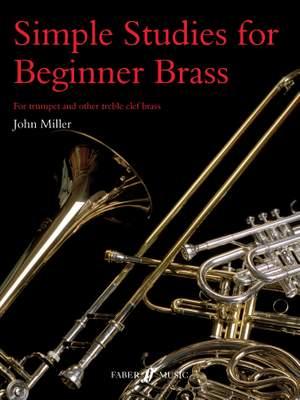 B.A. Miller: Simple Studies For Beginner