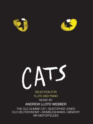 Andrew Lloyd Webber: Selections From Cats