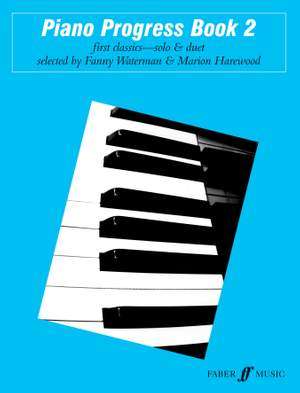 Fanny Waterman_M. Harewood: Piano Progress. Book 2