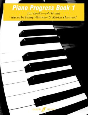 Fanny Waterman_M. Harewood: Piano Progress. Book 1