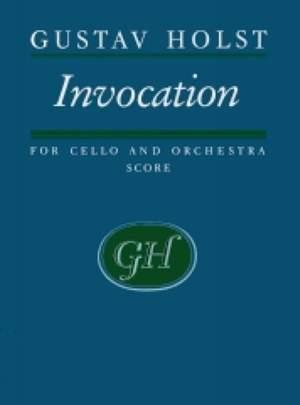 Gustav Holst: Invocation