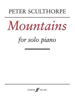 Peter Sculthorpe: Mountains