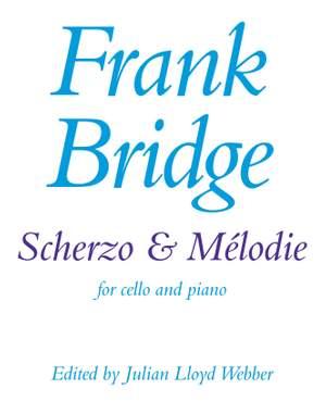 Frank Bridge: Scherzo & Melodie