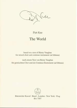 Kee, P: World, The (2000) (E)