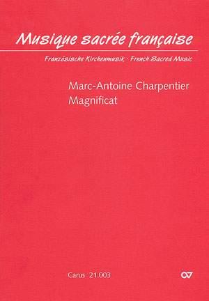 Charpentier: Magnificat