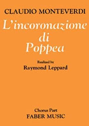 Claudio Monteverdi: Poppea