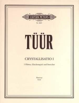 Tüür, E: Crystallisatio