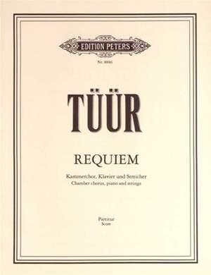 Tüür, E: Requiem