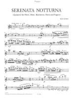 Kuhn, Max: Serenata notturna Product Image