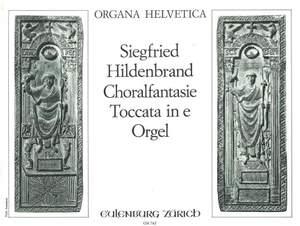 Hildenbrand, Siegfried: Orgelwerke Product Image