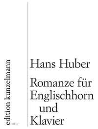 Huber, Hans: Romanze