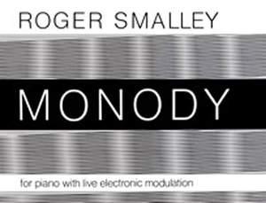 Roger Smalley: Monody