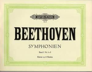 Beethoven: Symphonies Vol.1