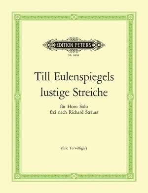 Strauss, R: Till Eulenspiegel Op.28