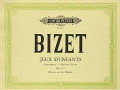 Bizet: Jeux d'enfants Op.22, complete