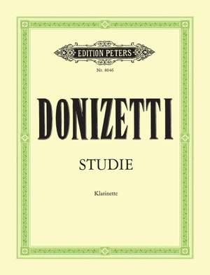 Donizetti: Study