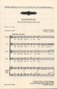 Purcell, H: Magnificat
