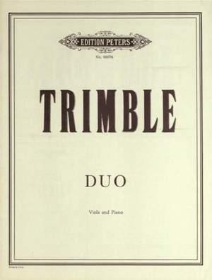 Trimble, L: Duo