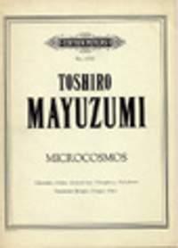 Mayuzumi, T: Microcosmos