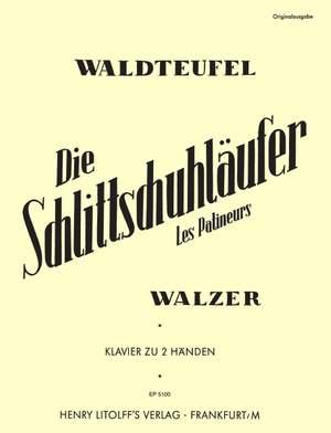 Waldteufel, E: Skaters' Waltz Op.183