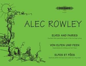 Rowley, A: Elves & Fairies
