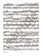 Krebs, J: Piano Exercises: 'Klavierübung' Product Image