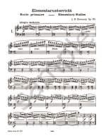 Duvernoy, J: Elementary Studies Op.176 Product Image