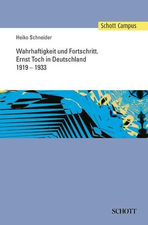 Schneider, H: Wahrhaftigkeit und Fortschritt