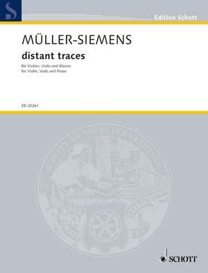 Mueller-Siemens, D: distant traces