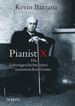 Pianist X