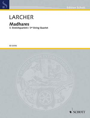 Larcher, T: Madhares Product Image