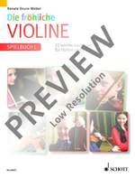 Bruce-Weber, R: Die fröhliche Violine Product Image
