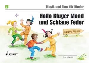 Hallo kluger Mond und schlaue Feder Band 3 Product Image