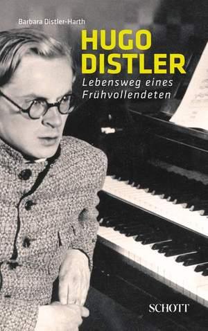 Distler-Harth, B: Hugo Distler