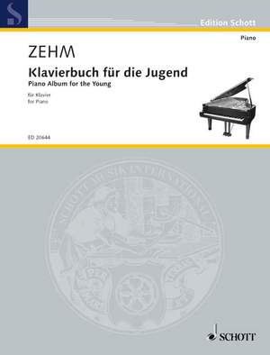 Zehm, F: Piano Album for the Young